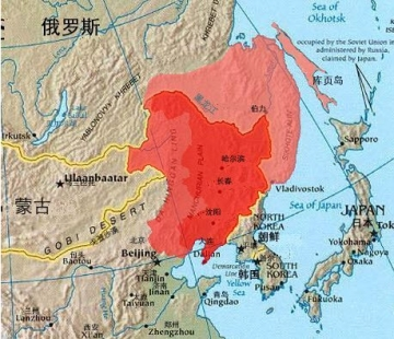 China's Territorial Claims: What Threats do this Country's Appetite Pose?