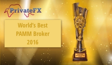 Forex pamm brokers