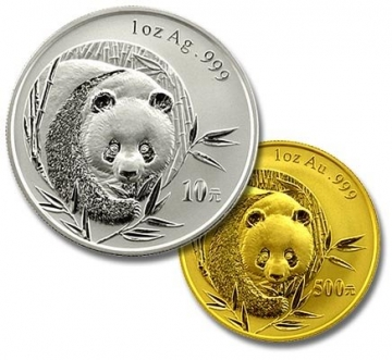 Gold And Silver: Daily Market Outlook. May 17th 2012
